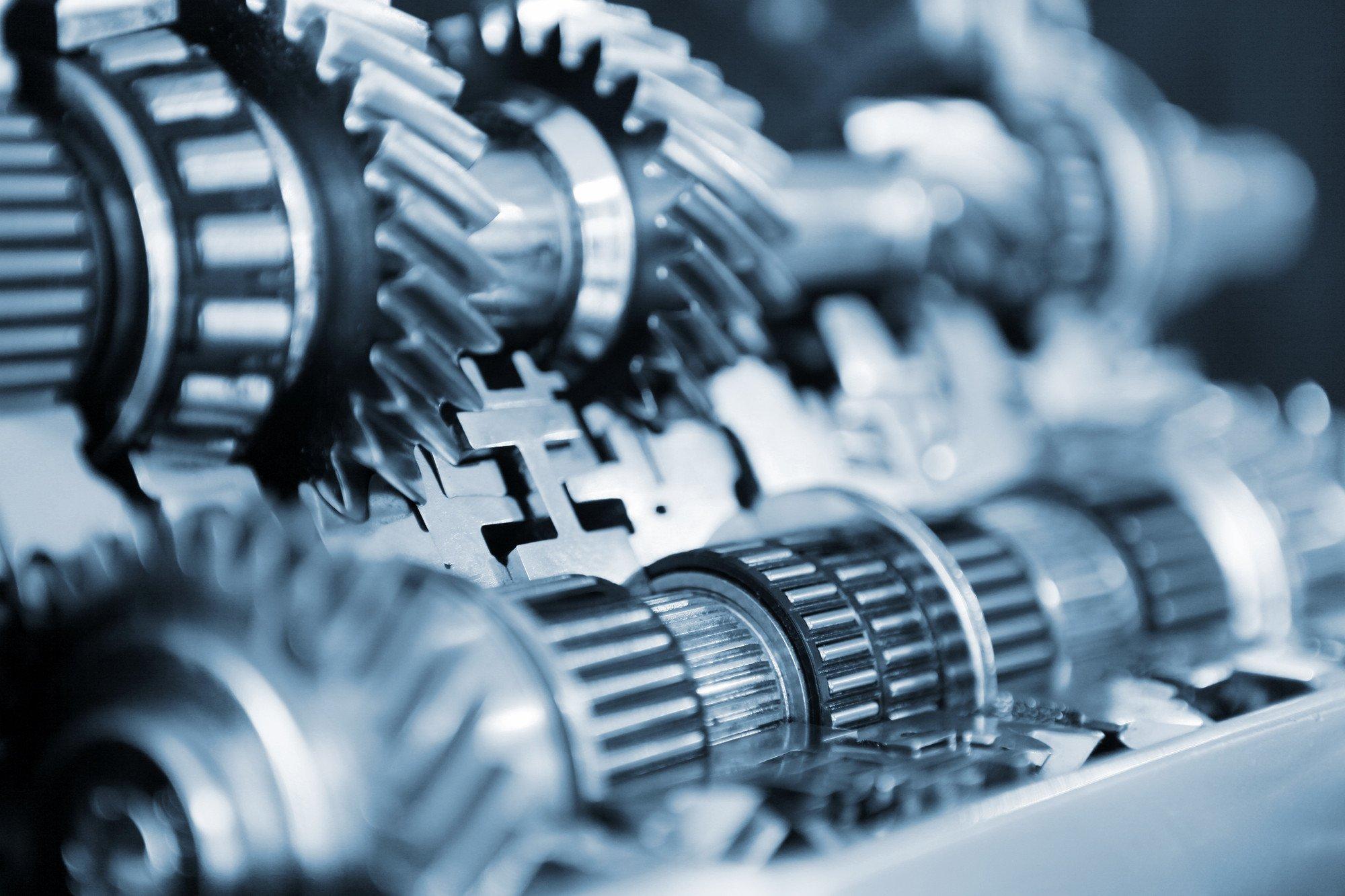 Precision gear specialists