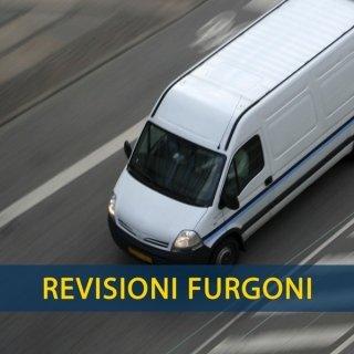 Revisioni furgoni Fava Gino & C