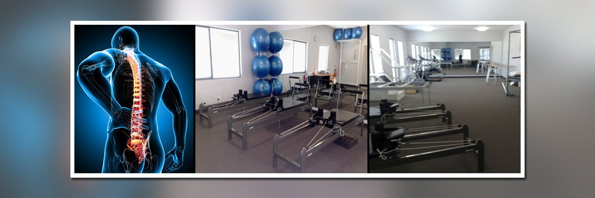 goulburn valley physiotherapy centre equipments