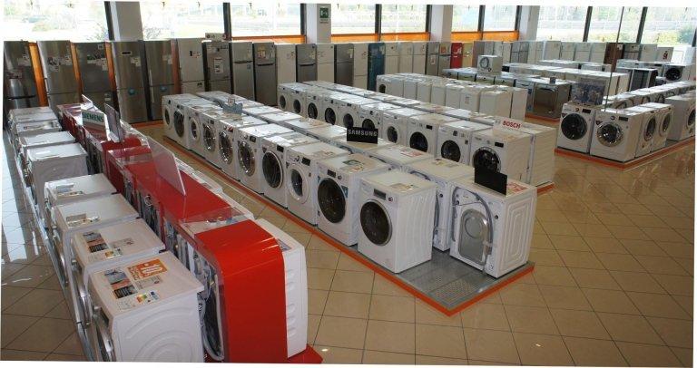 lavatrici Miele