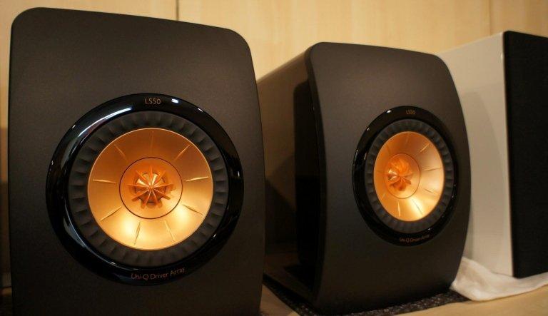 altoparlanti Hi-Fi