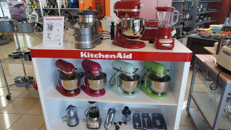 Kitchen Aid Rimini