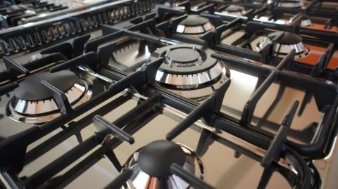 Elettrodomestici, cucina