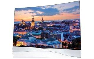 OLED TV, LG