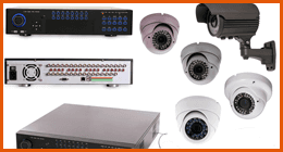 telecamere di sicurezza, videosorveglianza, manutenzione antifurto