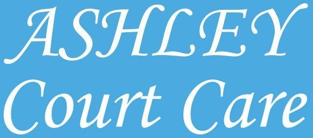 Ashley court care Logo