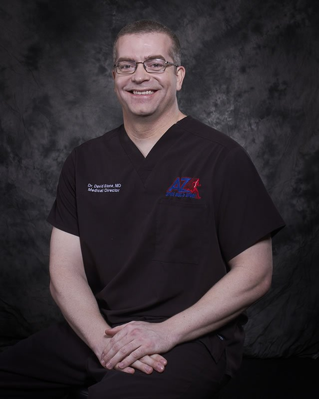David Stone Md Physical Medicine And Rehabilitation Sports