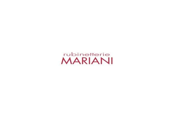 Logo - rubinetterie Mariani