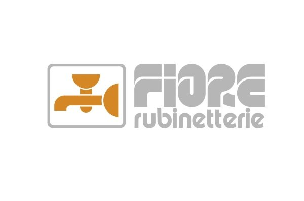 Logo - Fiore rubinetterie