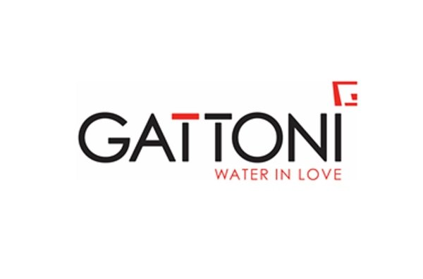 Logo - Gattoni water in love