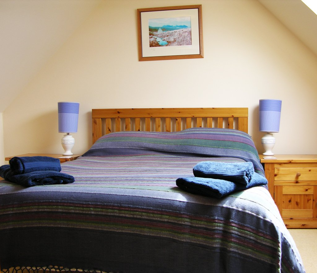 Self-Catering Holiday Accommodation, Gairloch
