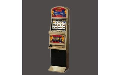 fornitura slot machines