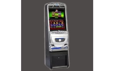 vendita slot machines