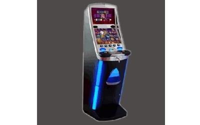 noleggio slot machines