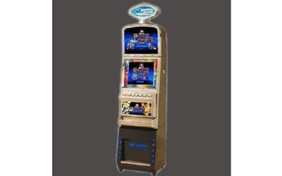slot machines economiche