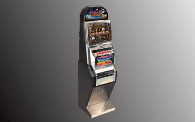Noleggio slot machine bari