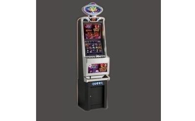 new slot queen