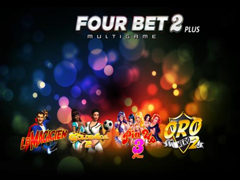 four bet 2