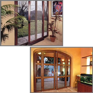 porta balcone pvc