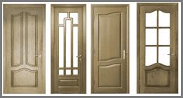 porte anticate