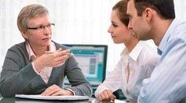 Consulenza di direzione ed organizzazione aziendale