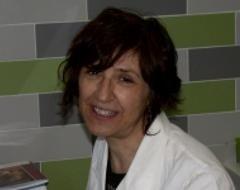 Dott.ssa veterinaria Alessandra Fondati