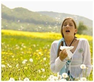 malattie allergiche