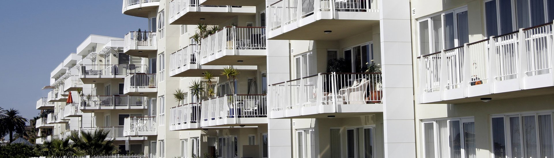 bernies trades australian residential high rise building