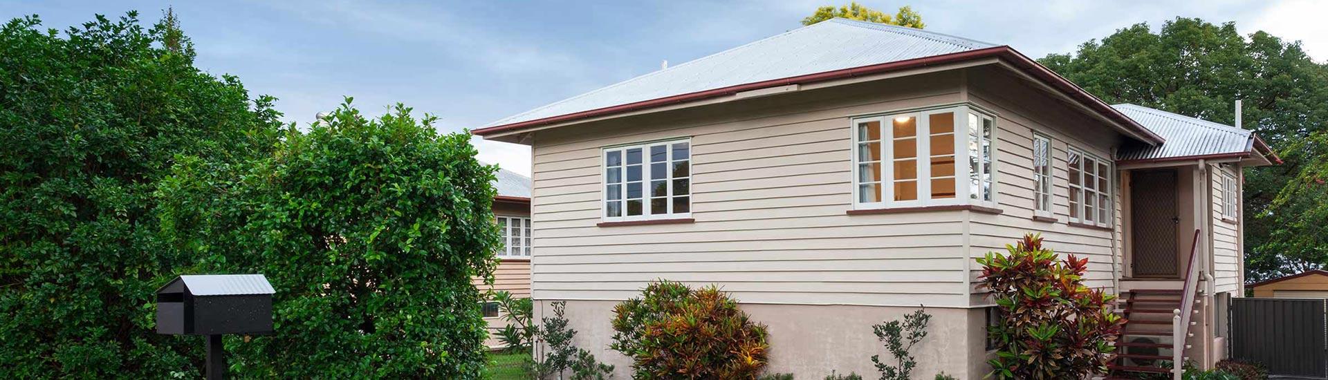 bernies trades modern australian residential building