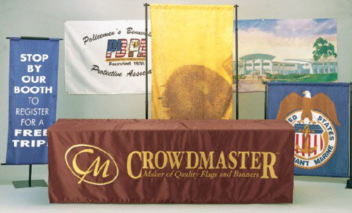 custom made banners for a business in St James, MO