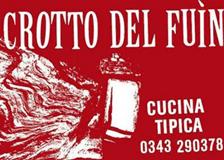 CROTTO DEL FUÌN - LOGO
