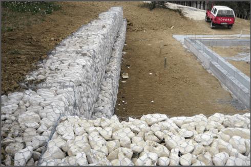 muraglie contenitive