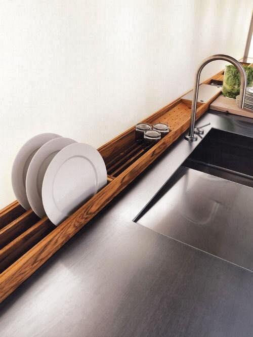 Clever Kitchen Ideas