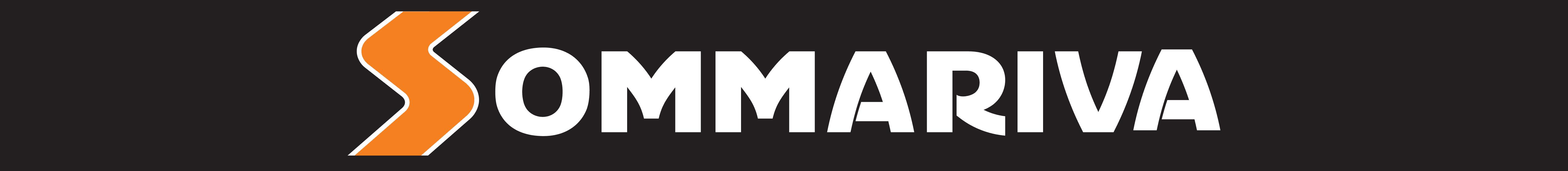 Sommariva - La Tua Immagine... Il Nostro Lavoro - Logo