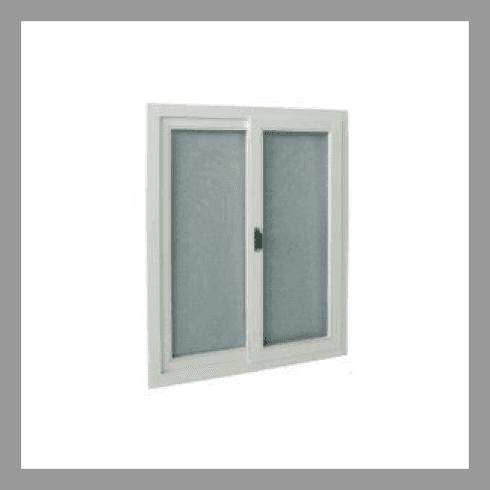 finestra chiusa