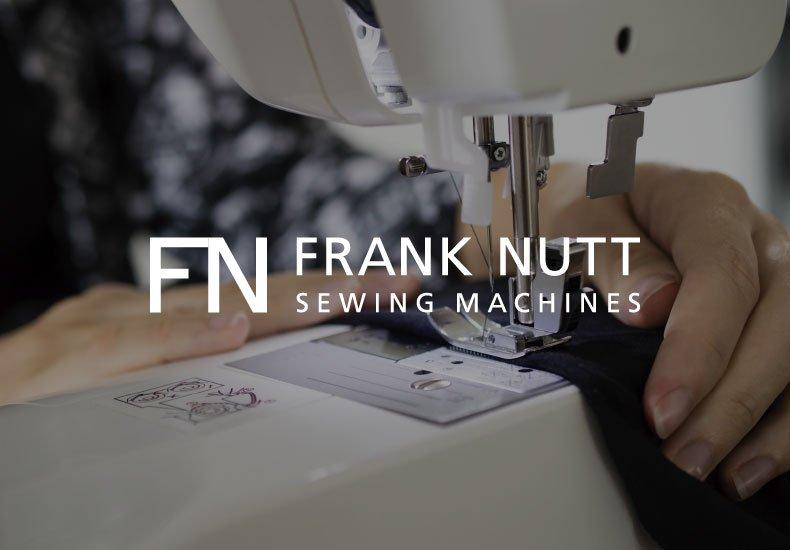 frank nutt logo