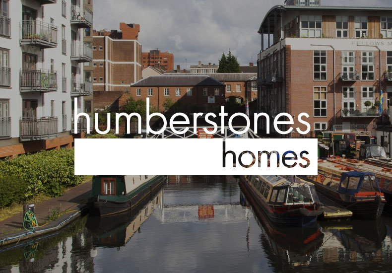 humberstones homes logo