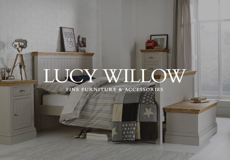 lucy willow logo