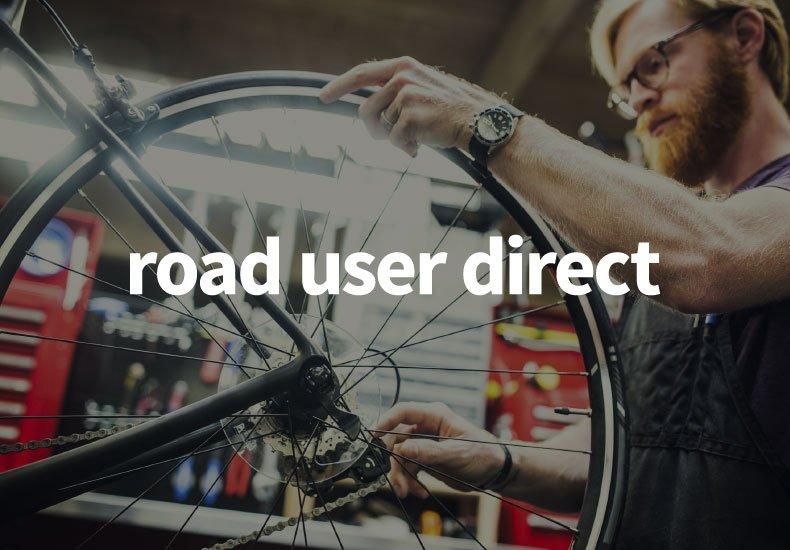 road user direct logo