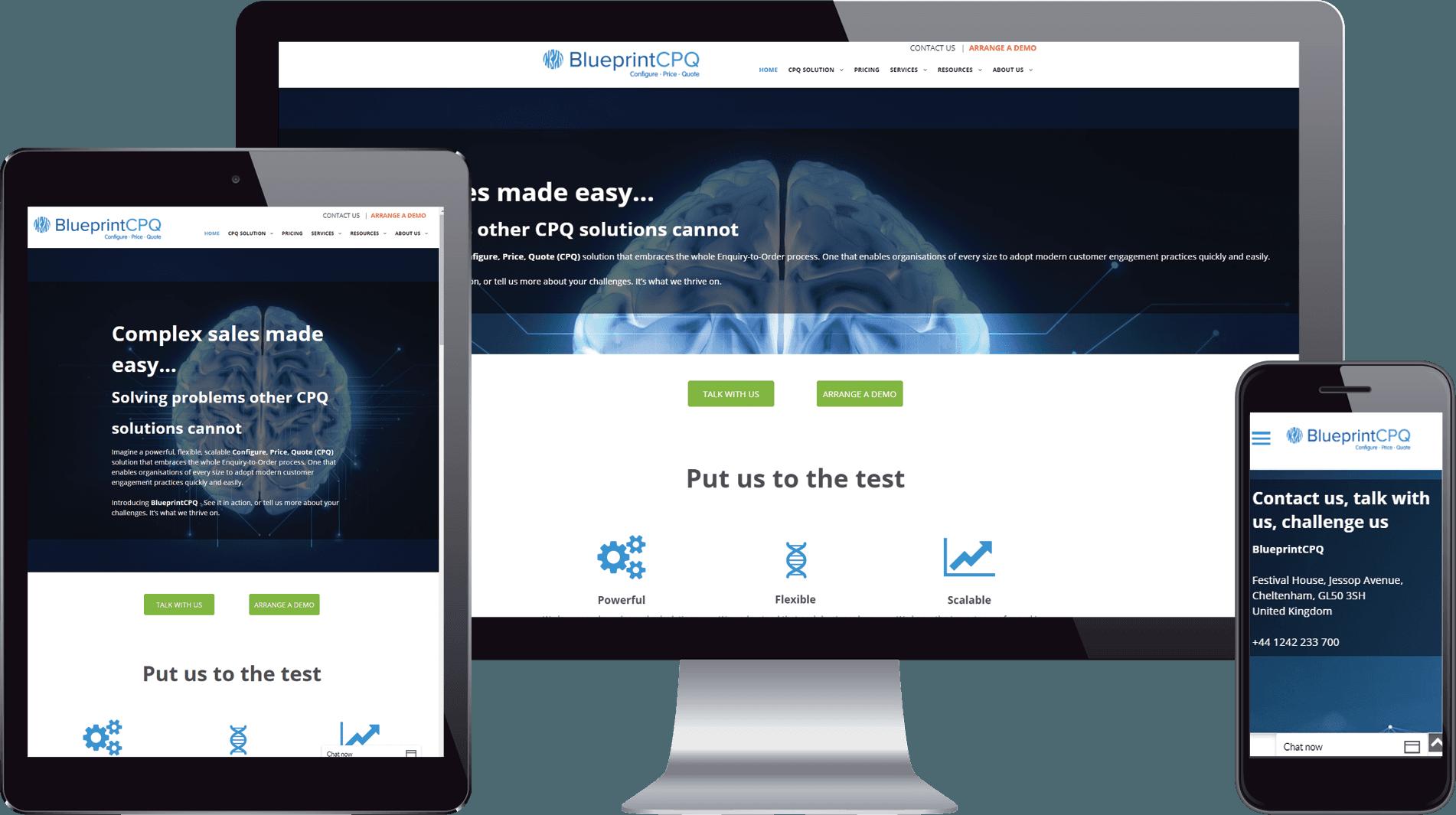 Blueprint cpq cotswold web main banner responsive website malvernweather Choice Image