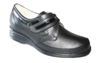 Scarpa piede diabetico/reumatico