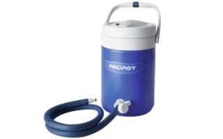 CryoCuff Cooler