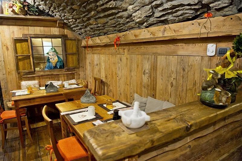 Locanda Cervino - Pizzeria Ristorante Chatillon (AO) Aosta