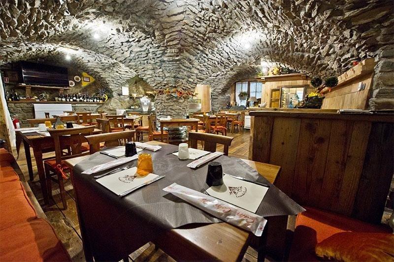 Locanda Cervino - Pizzeria Chatillon (AO) Aosta