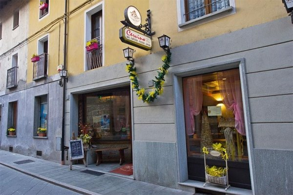 Locanda Cervino a Chatillon