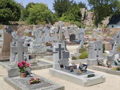 opere di arte funeraria