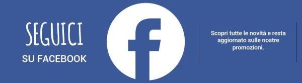Promozioni su facebook