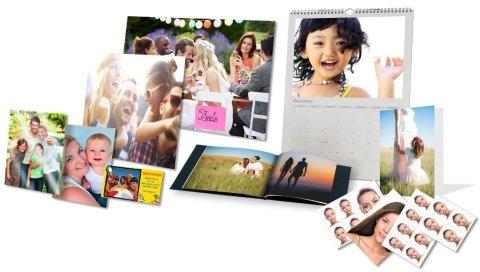 formati foto stampa digitale