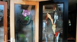vetrate rilegate san benedetto del tronto