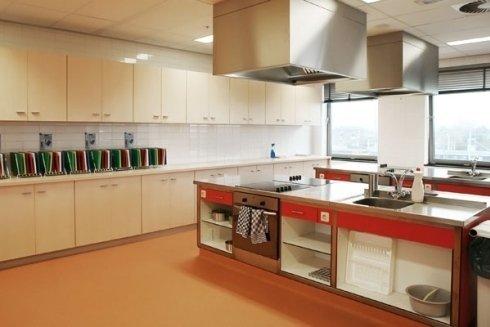 assistenza cucine alberghi